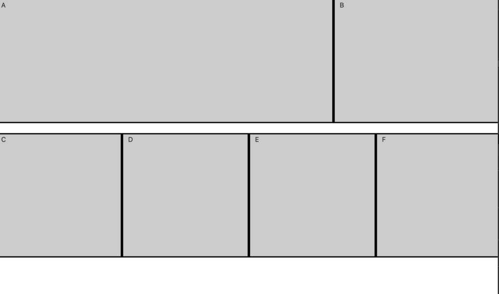 [Bootstrap] グリッドシステムを実際に動かしてみる。